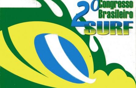 Congresso de Surf - 2000