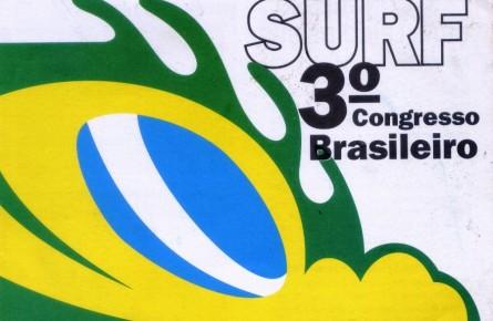 Congresso de Surf - 2001