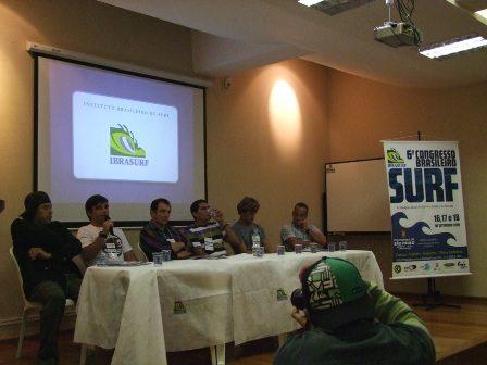 7º Congresso Brasileiro de Surf