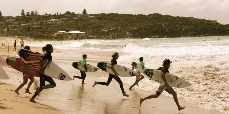 Esporte, Educação e Intercâmbio Cultural na Austrália