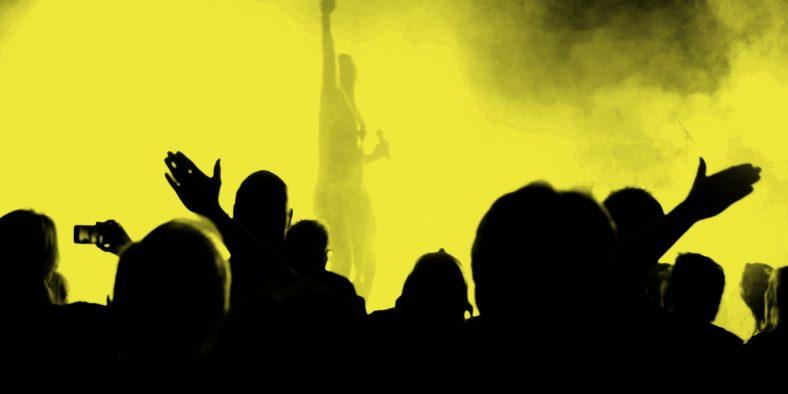 Participe do Festival de Bandas Universitárias 2014