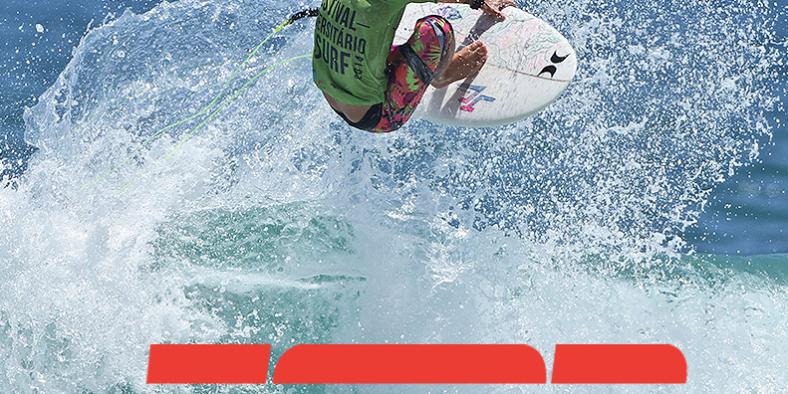 Cobertura Festival Universitário de Surf 2014 – ESPN