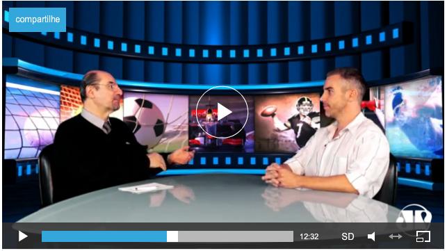 Entrevista Ale Zeni – Rádio Jovem Pan FM e TV UOL