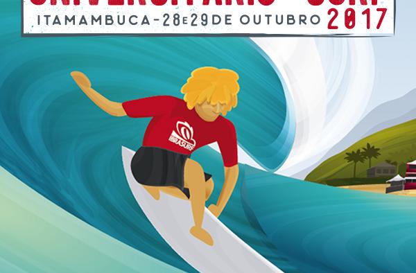 19o Circuito Paulista Universitário de Surf