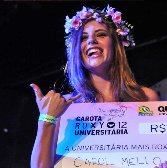 2012 - Carolina Mello