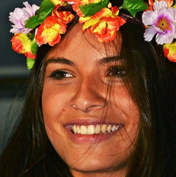 2011 - Francine Aita
