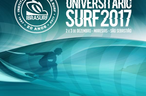 Festival Brasileiro Universitário de Surf 2017