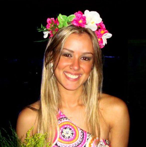 2009 - Márcia Bello