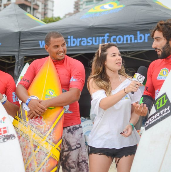 Carioca Universitário de Surf