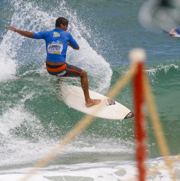 CATARINENSE UNIVERSITÁRIO DE SURF