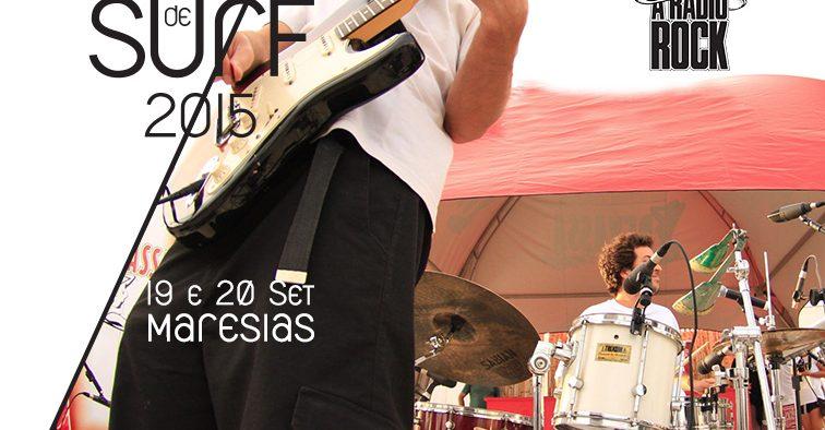 A procura acabou: Conheça as bandas finalistas do Rock Fest 2015!