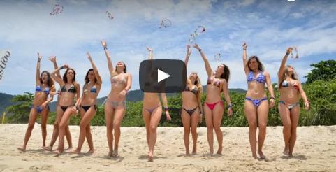 Vídeo: Garota Universitária 2015