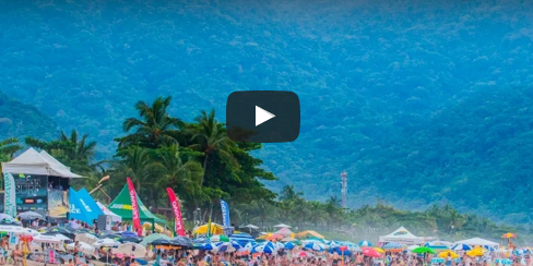 VÍDEO: melhores momentos – Festival Brasileiro Universitário de Surf 2015