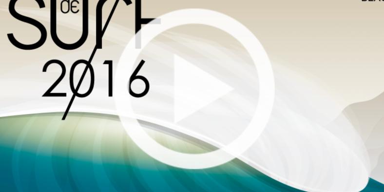 Filme completo – 1a Etapa – 18º Circuito Paulista Universitário de Surf
