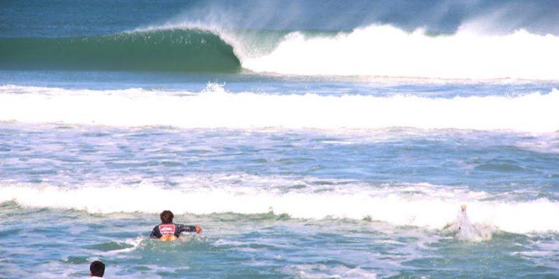 Porque não perder o Festival Brasileiro Universitário de Surf 2016?