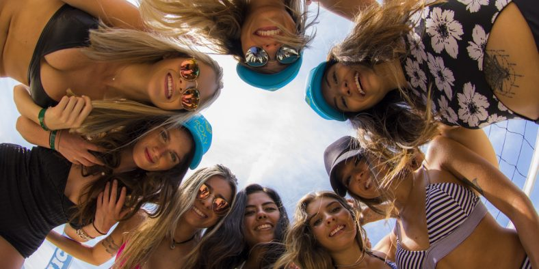Garota Universitária 2016: conheça as finalistas!