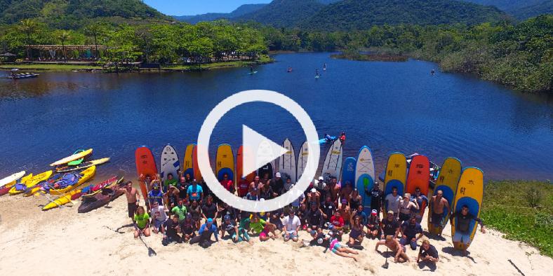 Vídeo: 19º Curso de Formação e Atualização de Instrutores de Surf e Sup