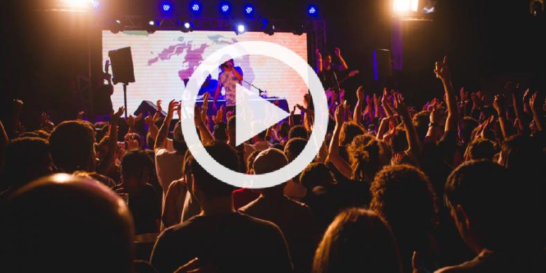 Vídeo: Ibrasurf Music Festival 2017