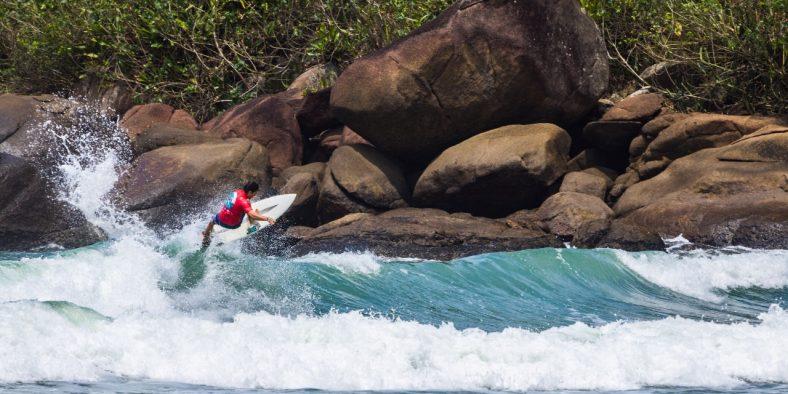 20° Circuito Universitário de Surf acontece neste final de semana em Ubatuba