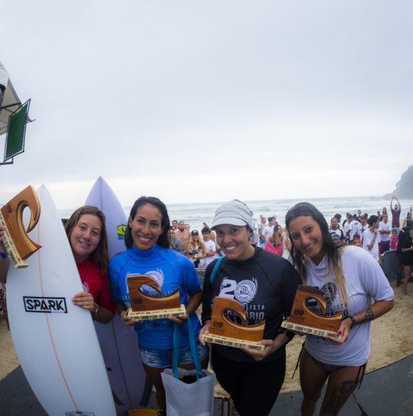 1a Etapa - 20o Circuito Paulista Universitário de Surf