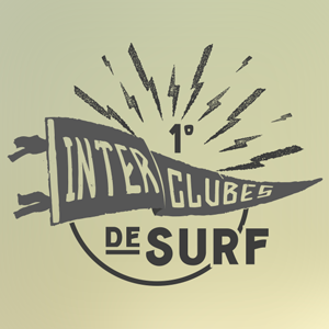 1o INTERCLUBES DE SURF