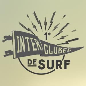 1o INTERCLUBES DE SURF