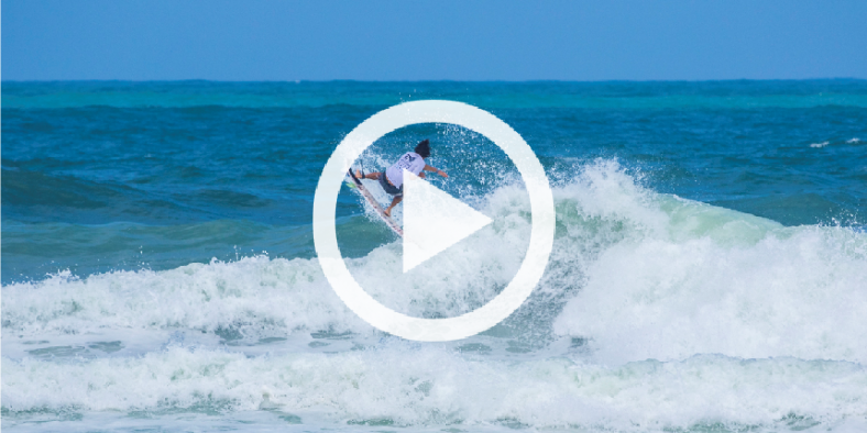 Vídeo: Circuito Paulista Universitário de Surf 2018 (1a etapa) – Itamambuca