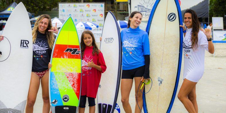 Vídeo: 1o Interclubes de Surf