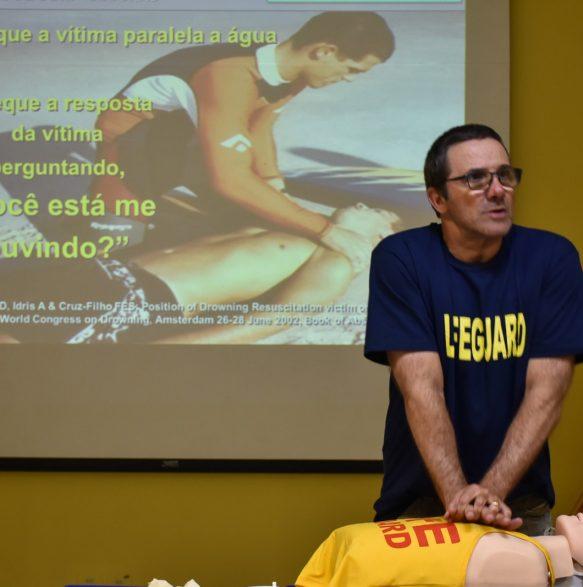 Dr. David Szpilman - Foto: Henrique Tricca