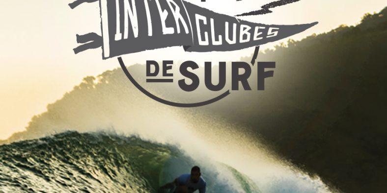 I INTERCLUBES DE SURF