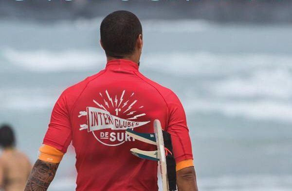 Cronograma 1º Interclubes de Surf