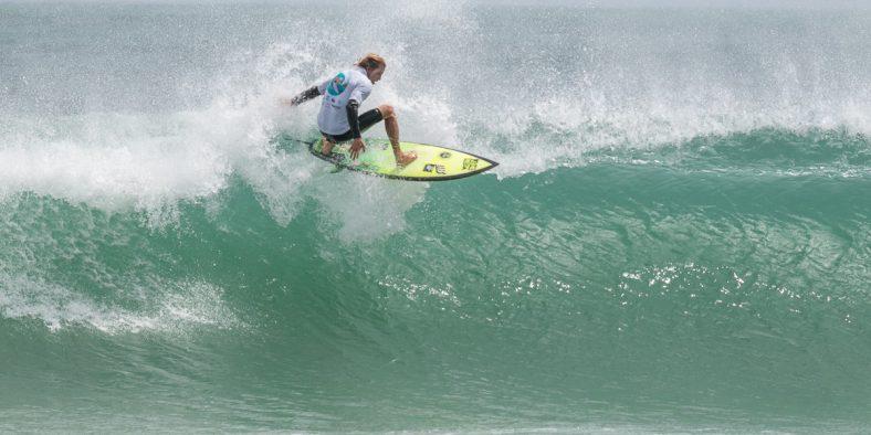 Teaser – Festival Brasileiro Universitário de Surf 2018