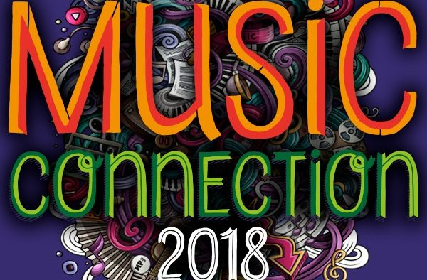 Teaser – Music Connection 2018