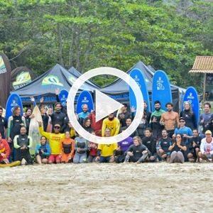 Vídeo: 20º Curso de Instrutores de Surf e SUP + Level 1 Surf Instructor (ISA) + Surf-Salva (Sobrasa)