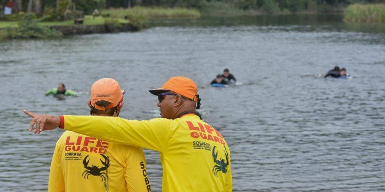 Sobrasa e Ibrasurf juntos na prevenção de acidentes aquáticos
