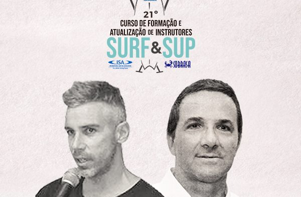 Conhecendo os palestrantes. Ale Zeni, David Szpilman e convidados ministrarão cursos para instrutores de Surf e SUP.