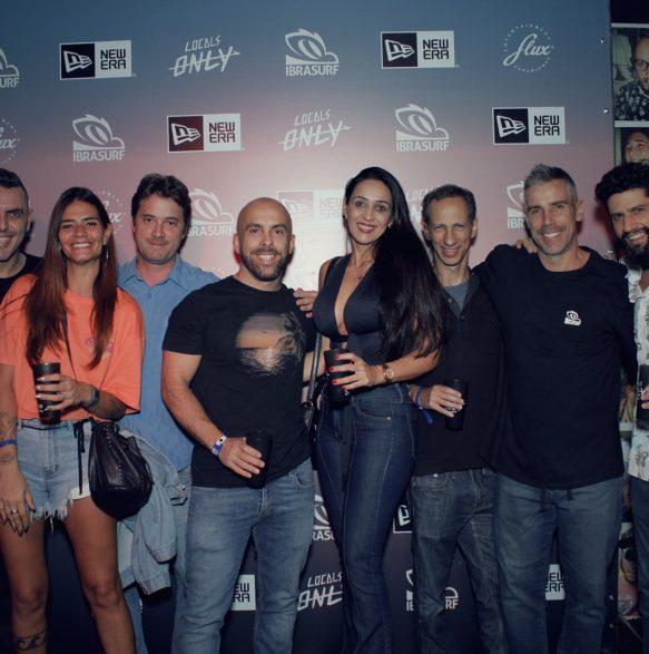 Ibrasurf Party 2019