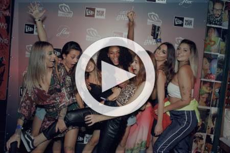 Vídeo | Ibrasurf Party 2019